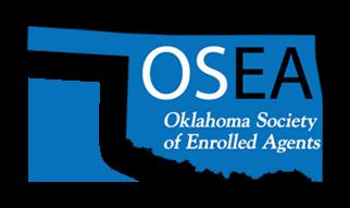 Oklahoma Society of Enrolled Agents Logo